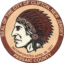 City of Clifton
